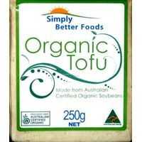 Simply Better Tofu Organic