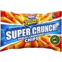 mom209169 reviewed Birds Eye Golden Crunch Chunky Cut Super Crunch Chips