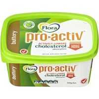 Flora Pro-activ Spread Buttery