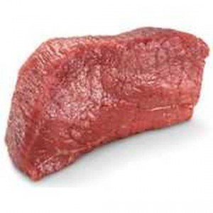 Beef Roast Topside Heart Smart