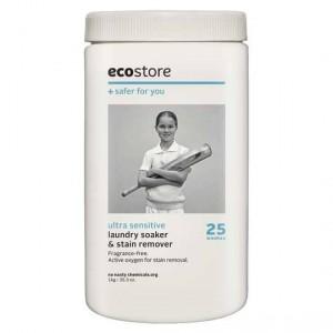 Ecostore Laundry Soaker & Stain Remover