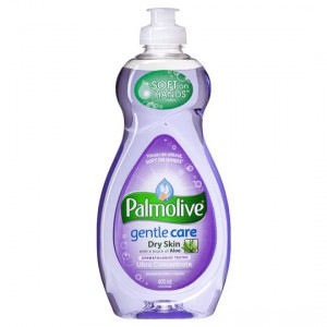 Palmolive Dishwashing Liquid Ultra Dry Skin