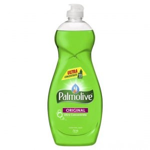 Palmolive Dishwashing Liquid Ultra Original