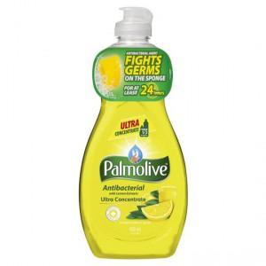 Palmolive Dishwashing Liquid Antibacterial Lemon