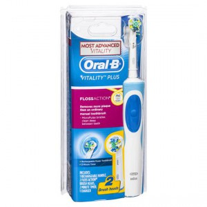 Oral-b Vitality Plus Floss Action D12.523 Rechargeable Brush