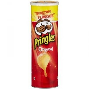 Pringles Share Pack Original