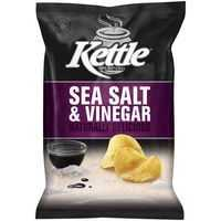 Kettle Share Pack Sea Salt & Vinegar