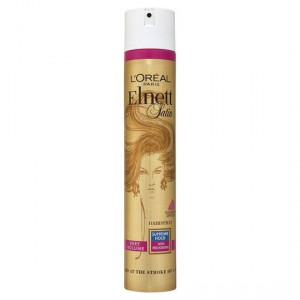 L'oreal Hair Spray Elnett Supreme Volume Hold