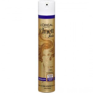 L'oreal Hair Spray Elnett Absolute Extreme Hold