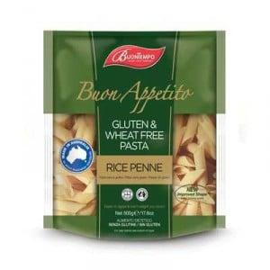Buontempo Gluten & Wheat Free Pasta Penne Pasta