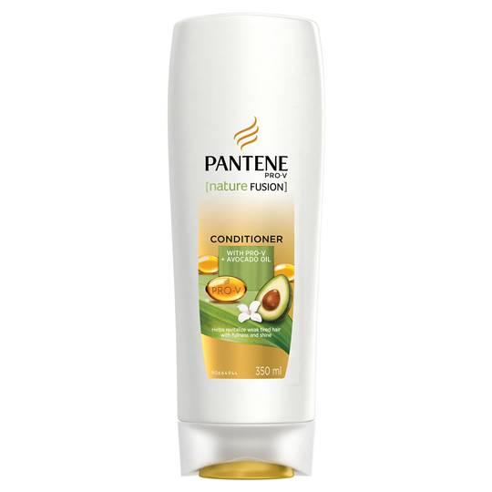 Pantene Pro-v Nature Fusion Conditioner
