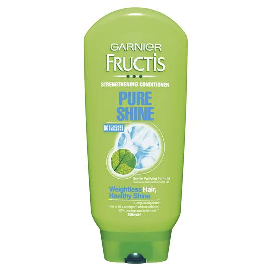 Garnier Fructis Conditioner Pure Shine