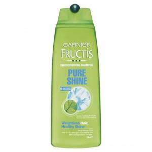 Garnier Fructis Shampoo Pure Shine