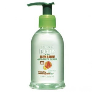 Garnier Fructis Anti Frizz Treatment Serum Sleek & Shine