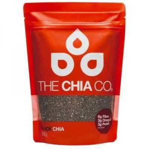 The Chia Co Chia Seeds Australian Grown Black
