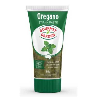 Gourmet Garden Paste Oregano