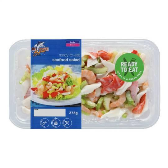 De Costi Seafood Salad