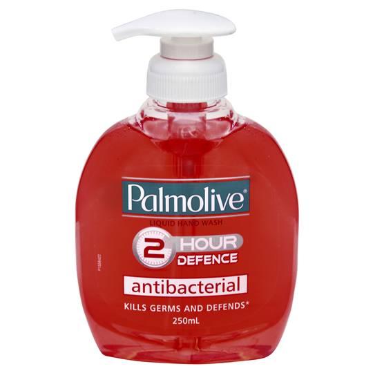 Palmolive Handwash Pump Antibacterial Defense