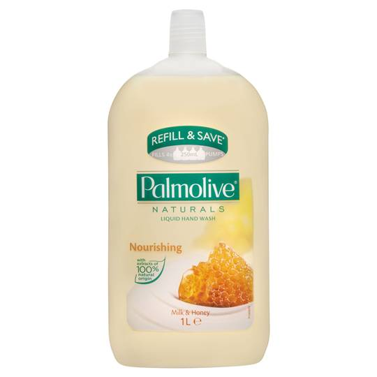 Palmolive Handwash Milk & Honey Refill