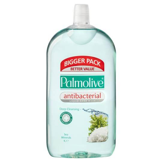 Palmolive Handwash Refill Sea Mineral