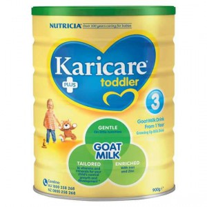 Karicare+ Goat Milk Toddler Formula Stage 3 1 Year+