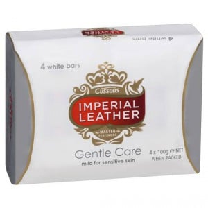 Imperial Leather Soap Bar Gentle Care