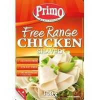 Primo Free Range Chicken
