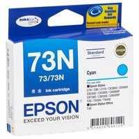 Epson Printer Ink 73n Cyan