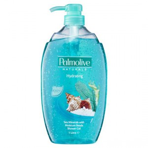 Palmolive Body Wash Hydrating Gel