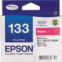 Epson Printer Ink 133 Magenta