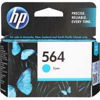 Hp Printer Ink 564 Cyan