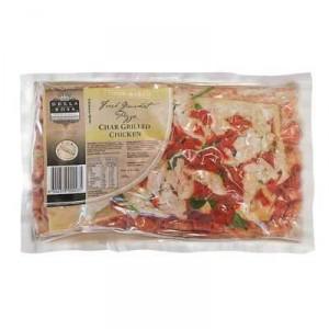 Della Rosa Prepared Pizza Char Grilled Chicken
