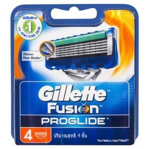 Gillette Fusion Proglide Manual Men's Refill