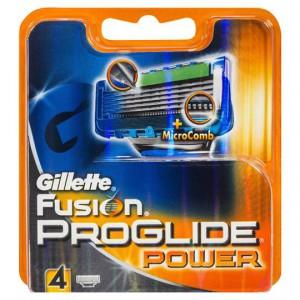 Gillette Fusion Proglide Power Men's Refill