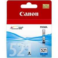 Canon Printer Ink Cli521c Cyan