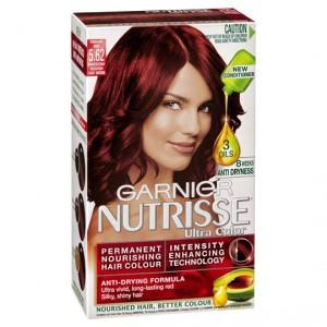Garnier Nutrisse 5.62 Vibrant Red
