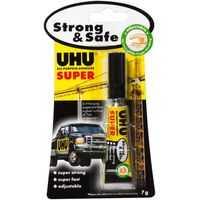 Uhu Glue Stick Strong & Safe 7ml