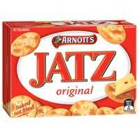 Arnott's Jatz Original