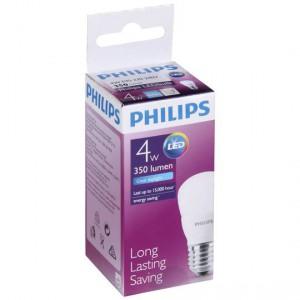 Philips Led 35lm E27 6500k P45