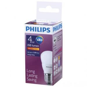 Philips Led 350lm E27 3000k P45