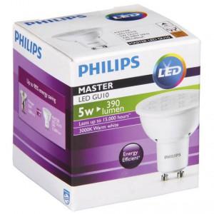 Philips Led 5w 3000k