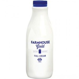 Pauls Farmhouse Gold Milk