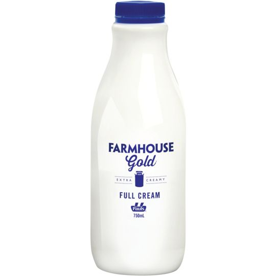 Pauls Farmhouse Gold Milk