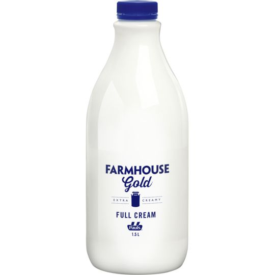 Learningthemumlife reviewed Pauls Farmhouse Gold Milk