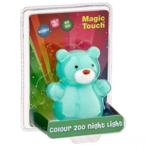 Magictouch Touch Glow Zoo Lights
