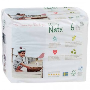 Nature Baby Care Pull Ups