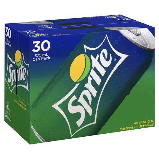 Sprite Lemonade