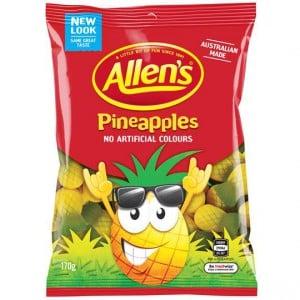 Allen's Pineapples