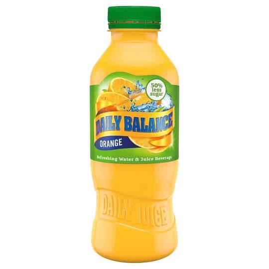 Daily Balance Juice Orange