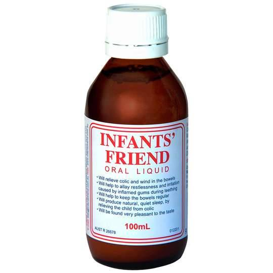 Infants Friend Oral Liquid